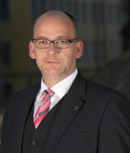 Sven Sonntag wird Infinus-Vorstand