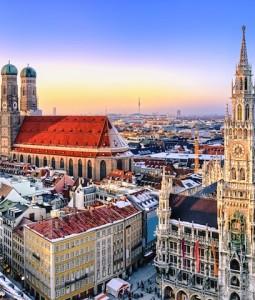 Wertpapiere: Bayern sind im Süden Vorreiter
