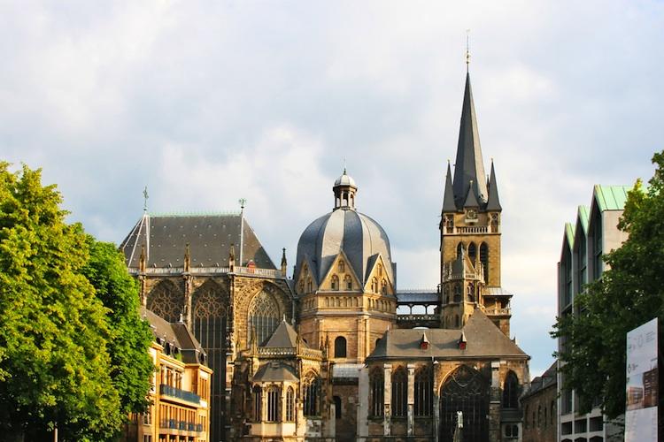 Aachen in Wohnungsmarkt NRW: Zwischen Boom und Wertverfall