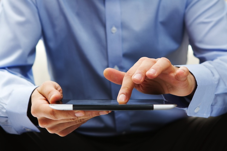 App in Studie: Geringe Nutzung von Versicherungs-Apps