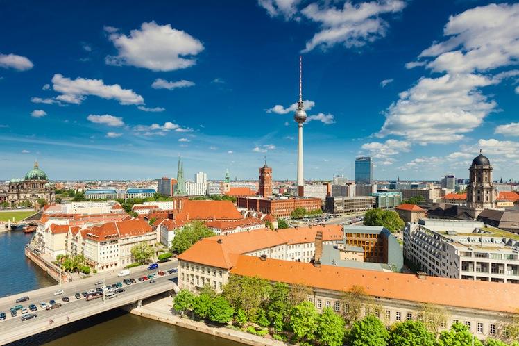 Berlin1 in Institutioneller-Fonds von Project erwirbt Berliner Neubau