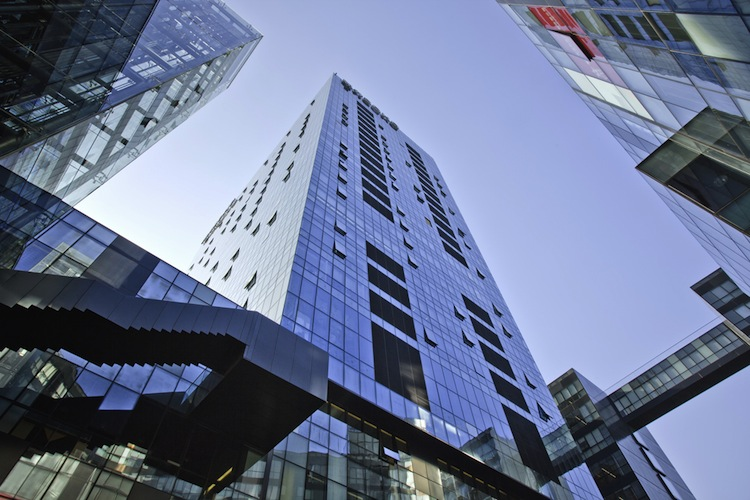 Bu Roimmobilie in Deutscher Gewerbeimmobilienmarkt wächst weiter