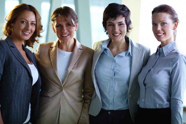 DKM: Kongress zum Thema Frauen in der Finanzbranche