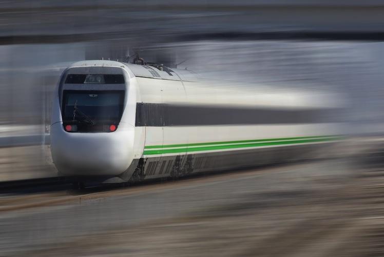 Eisenbahnfonds
