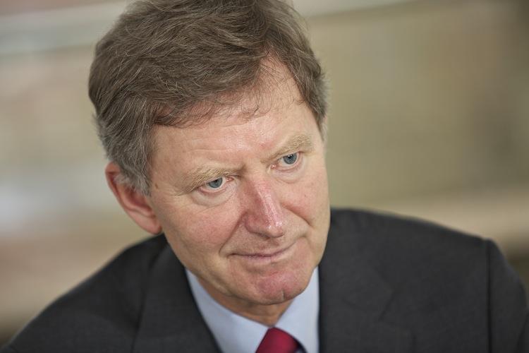 Erdland-GDV- in GDV-Präsident Erdland: Verzögerungstaktik unverantwortlich
