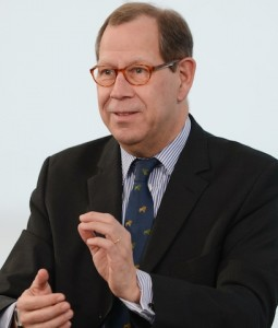 Dr. Werner Görg ist seit mehr als 25 Jahren für die Gothaer tätig.