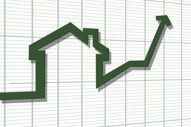 Hauspreise in Wohnimmobilienpreise im Norden und Osten ziehen weiter an