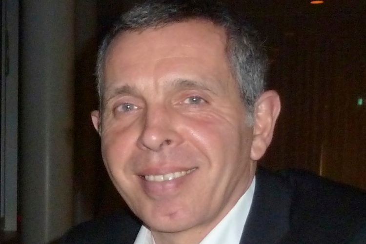 Oliver Pering, DSGbKV