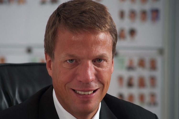 Bewertungsreserven: Jürgen Schrameier