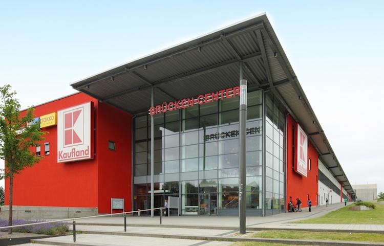 Remscheid-bruecken-center in Cushman & Wakefield managt Objekte für Henderson