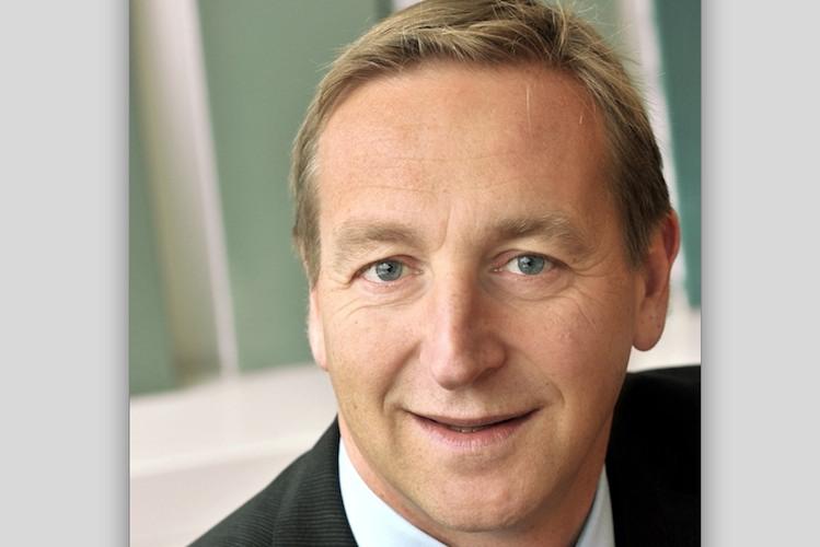 """BFW-Vorsitzender Andreas Ibel: """"Länder und Kommunen ."""""""