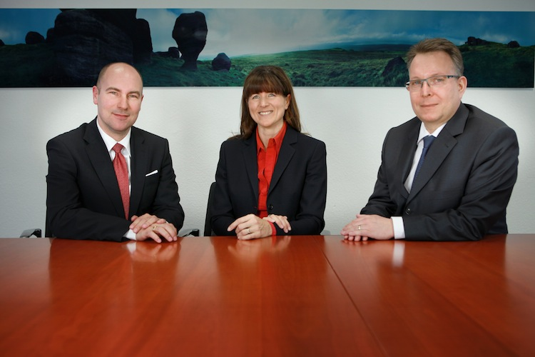 BCA verlängert Vertrag mit Vorstand Oliver Lang