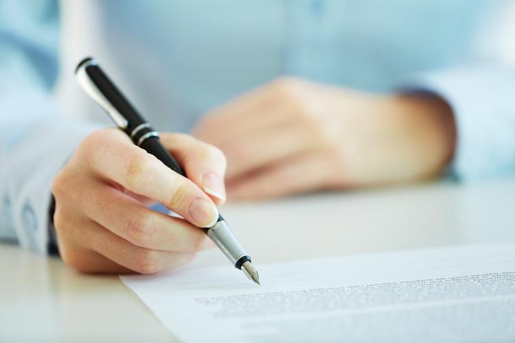 Bankberatung: Kunden zweifeln an Beratungsprotokollen