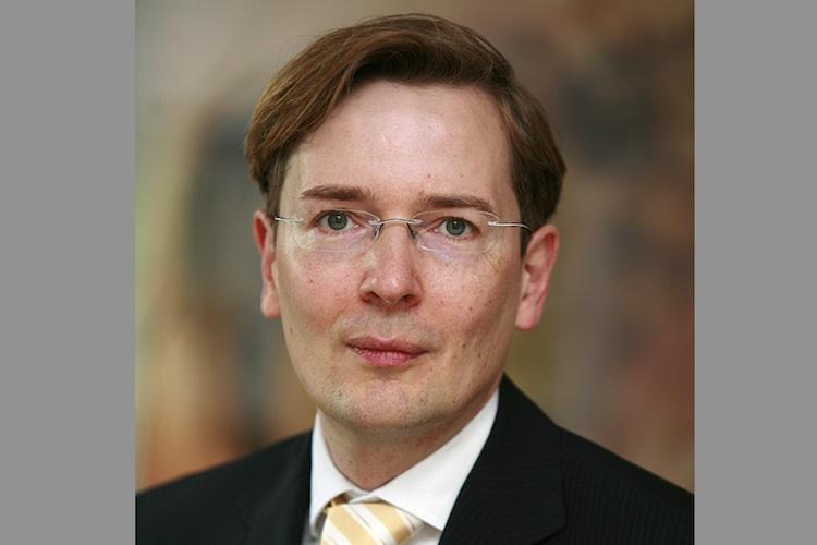 Thomas Soltau, CSS Versicherung