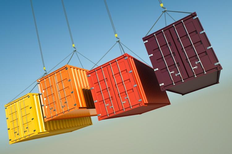Container-Direktinvestment kurz vor Schließung