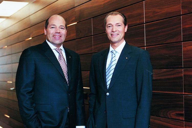 DVAG: Reinfried Pohl Junior verlässt den Finanzvertrieb
