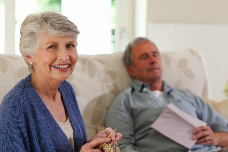 Eigenheim-Senioren in Mieterbund: Viel mehr altersgerechte Wohnungen notwendig