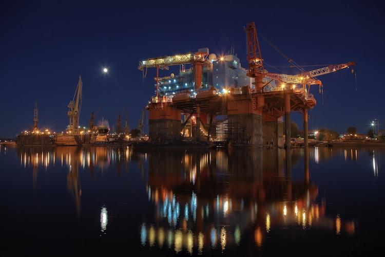 Energie-2-750 in Die Tage von Öl als Kraftstoff sind gezählt