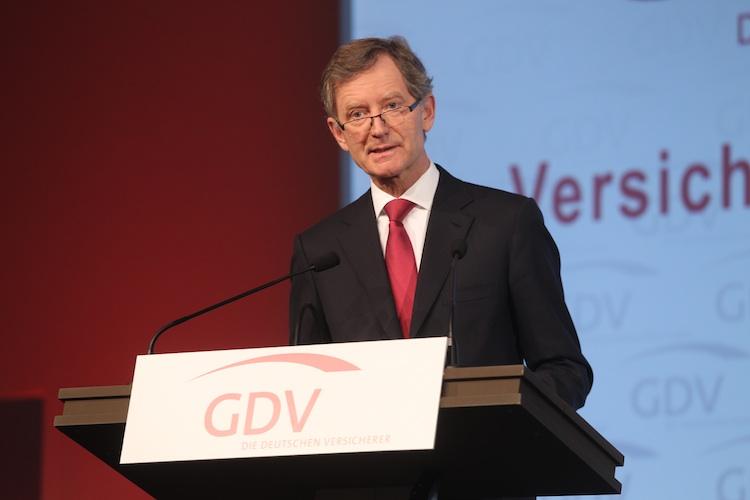 Lebensversicherungsreformgesetz: GDV befürwortet Deckel und zehnjährige Stornohaftung