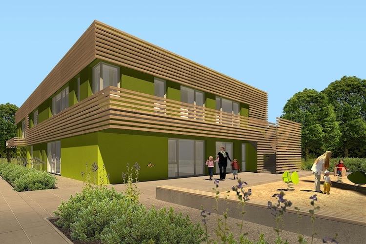 Immobilienfonds: Neue Objekte für Habona Invest