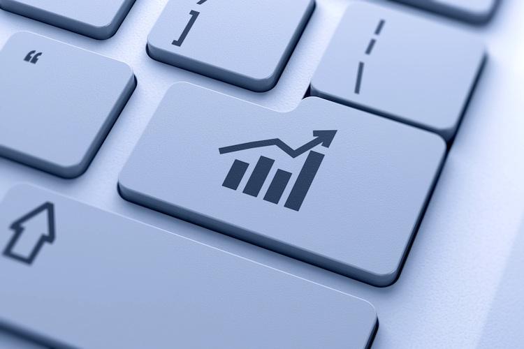 Finanzdienstleister Hypoport meldet Umsatzwachstum
