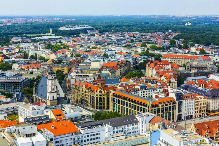 Immobilienmarkt-Leipzig in AS Unternehmensgruppe: Vertriebsstart für neues Denkmalobjekt