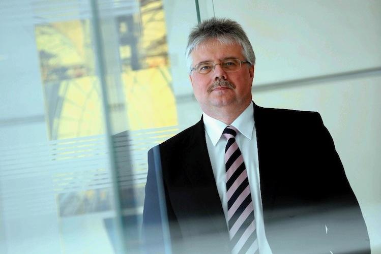 Immobilienwirtschaft: Dr. Andreas Mattner