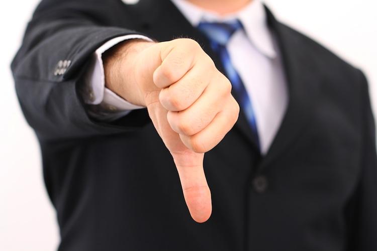 Maklerstudie: Absatzstimmung sinkt
