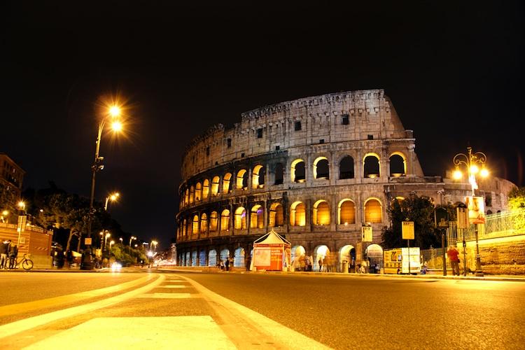 Network-Convention 2014: Blau direkt lädt nach Rom