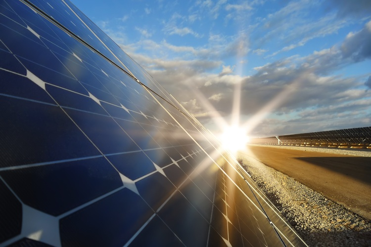 Photovoltaik: Wachstumsträger sind Japan, Amerika und die arabischen Länder