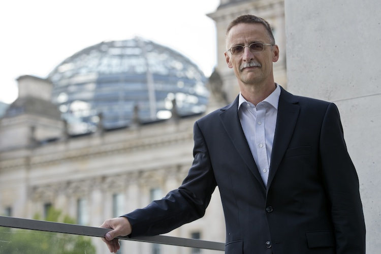 Finanztransaktionssteuer: Klaus Morgenstern, DIA