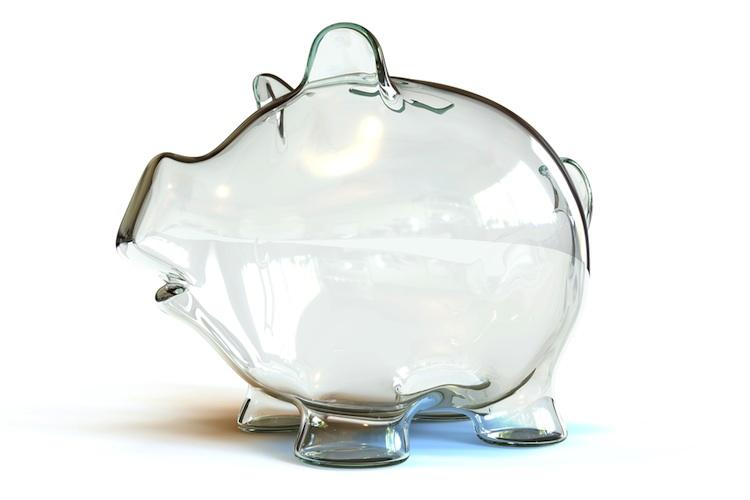 Sparen: Jeder fünfte Bundesbürger legt kein Geld zurück