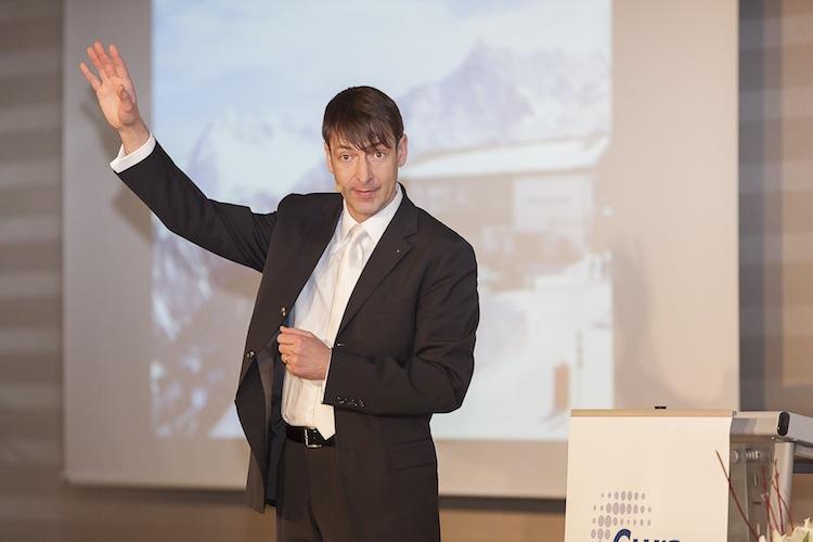 Steffen-Ritter in Zum 3. Mal in Folge Best of Vertrieb