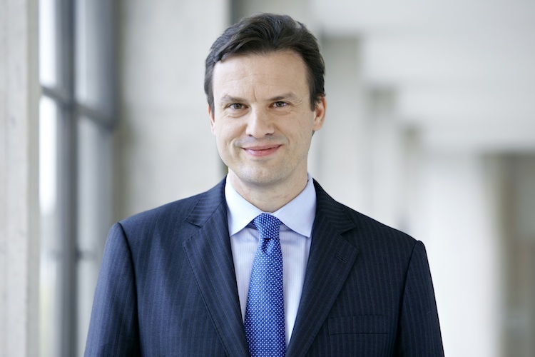 Swiss Life: Frost löst Pfister als CEO ab