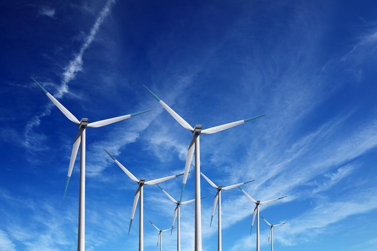 Windkraft in Gabriel will Windstrom für griechische Inseln