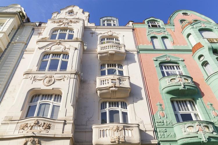 Wohninvestment: Umsatz und Preise steigen weiter