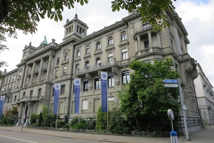 Zurich: Untersuchung entlastet Konzern und Ackermann