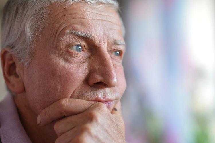 Best-ager-rentner in Kapitalanlagen für eine alternde Bevölkerung