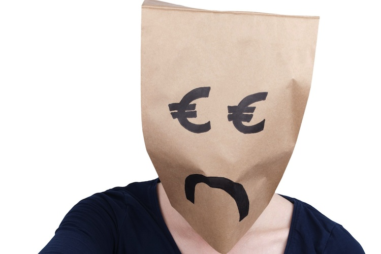 Anleger-Mehrheit glaubt nicht an Euro-Rettung