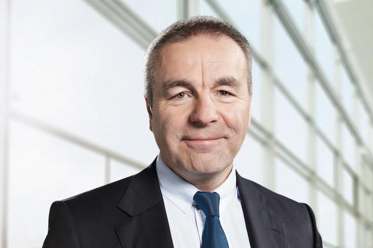 Ralf Berndt, Stuttgarter