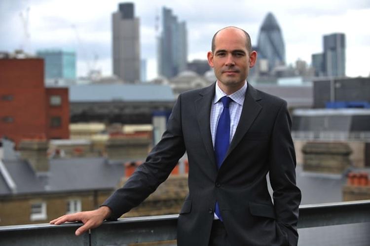 James-Bennett in Banken und Fondshäuser suchen IT-Spezialisten