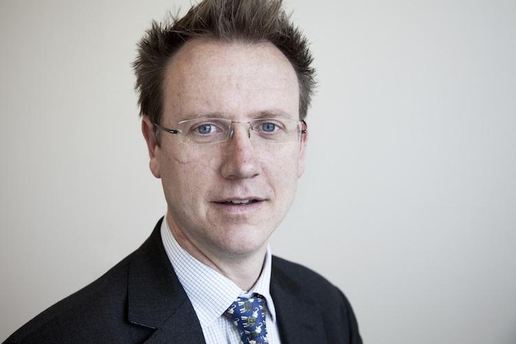 Joel Copp-BartonInvesco in Invesco: Anleger verkennen Potenzial europäischer Aktien