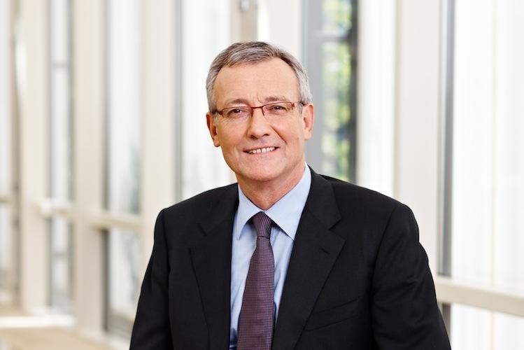 Macke-Dreiviertel in Mittelstand plant Investitionsoffensive