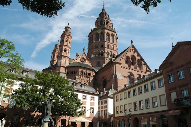 Mainz-DomDeka2 in Städte-Ranking: B-Standorte arbeiten sich nach vorn