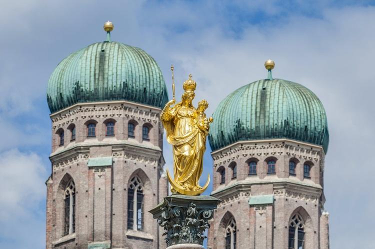 Mu Nchen2 in München am teuersten