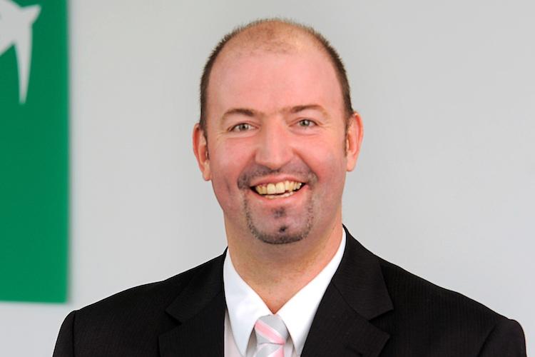 Steffen Planer ist Spezialist für Immobilienfinanzierungen beim Bankhaus BNP Paribas Cardif Deutschland.