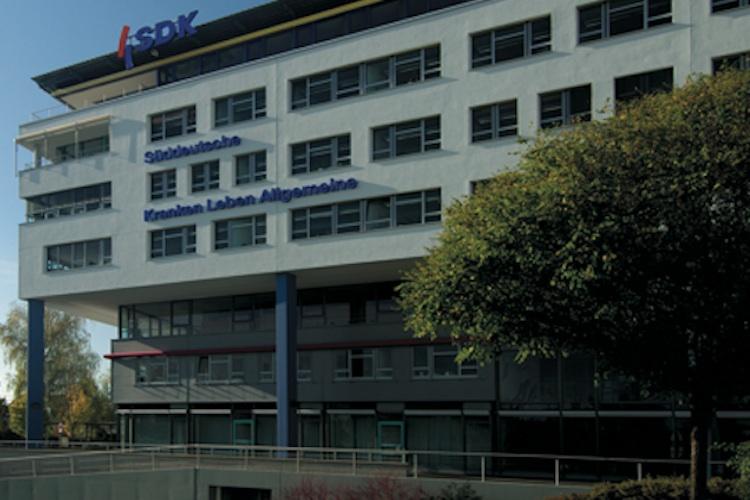bKV: SDK weitet Tarif-Angebot aus