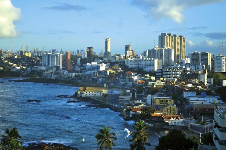 Salvador-Brazil1 in Charlemagne Capital entwickelt Immobilienfonds in Brasilien