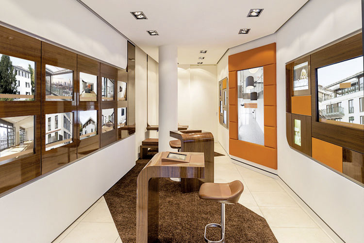 Shop-neu-1 in Dahler & Company eröffnet Immobilien-Shop in Frankfurt