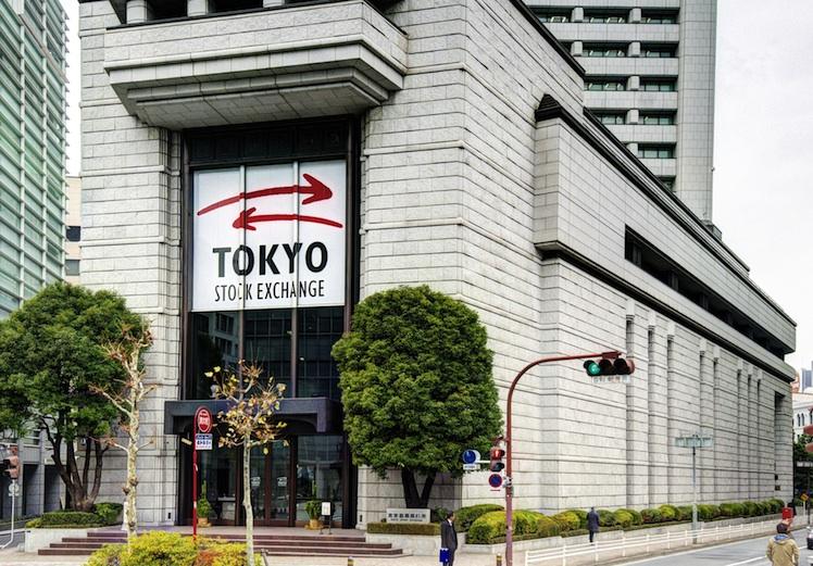 TokioB Rse750 in Neuer Index für Japan-Aktien